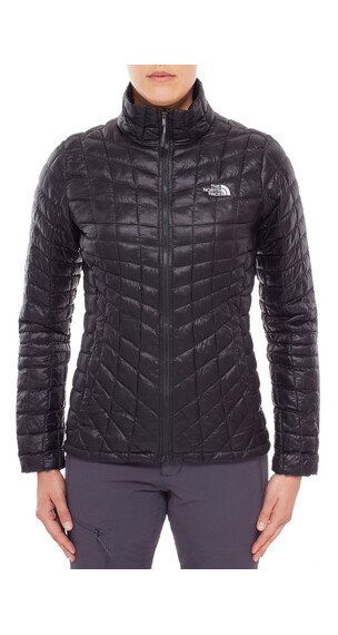 The North Face ThermoBall Jacket Women TNF Black